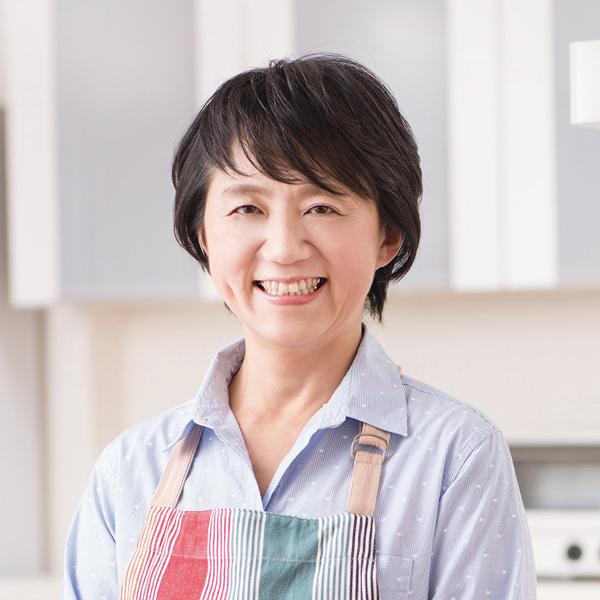 ナチュラルクリーニング研究家 佐光紀子さん