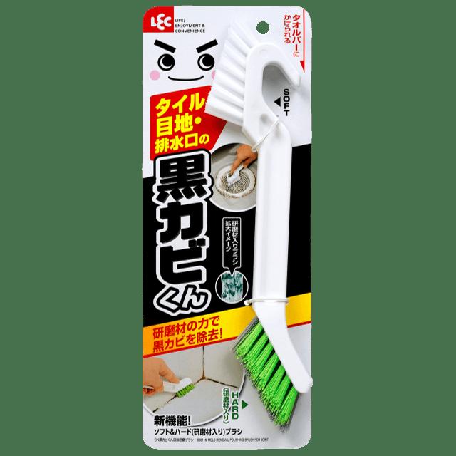 GN黒カビくん目地研磨ブラシ