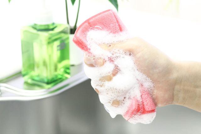 『GN食器洗いシートシリーズ』でキッチンまわりのお悩みを解決!