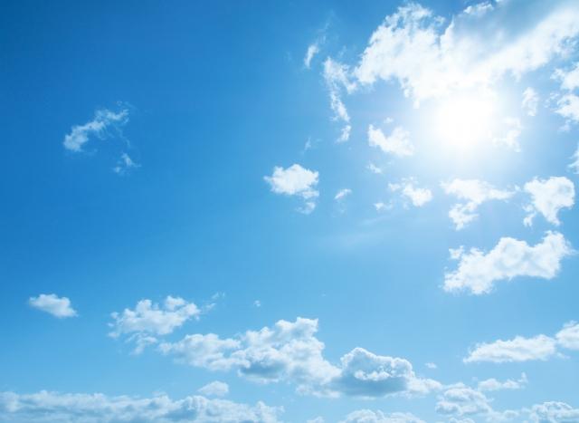 天気のお掃除について〜天気が良い日・悪い日、湿度で変わるお掃除の場所