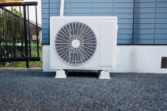 実はとっても大切!エアコン室外機のお掃除をわかりやすく解説