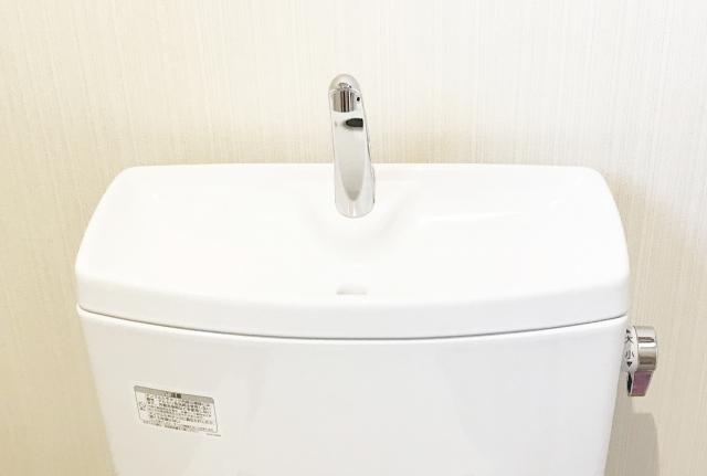 ニオイや汚れの原因はあそこから!?トイレタンクをお掃除してニオイや汚れの元を断ち切ろう!
